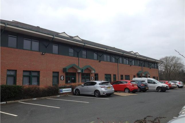 Thumbnail Office to let in Units 5-6 Greyfriars Business Park, Frank Foley Way, Greyfriars, Stafford, Staffordshire