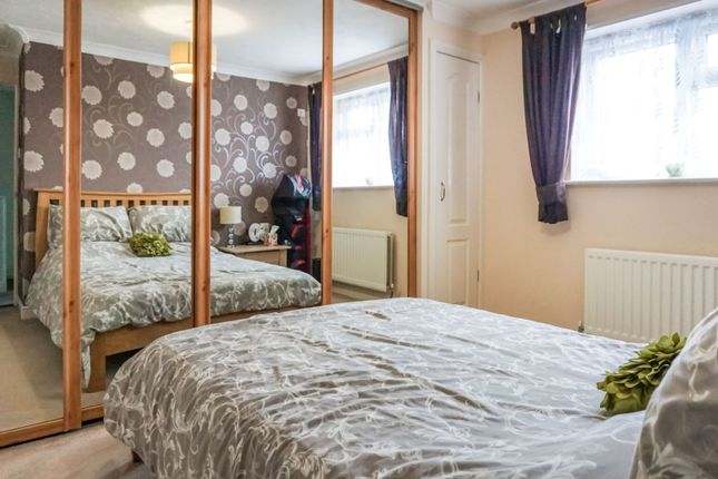 Bedroom Two of Ludlow Road, Itchen, Southampton SO19