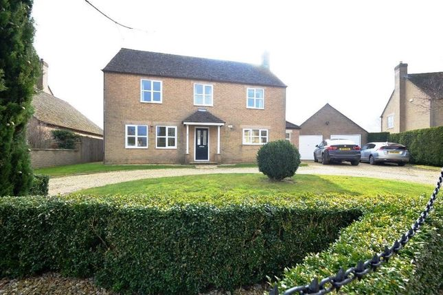 Thumbnail Property to rent in Fitzwilliams Court, Greatford, Stamford