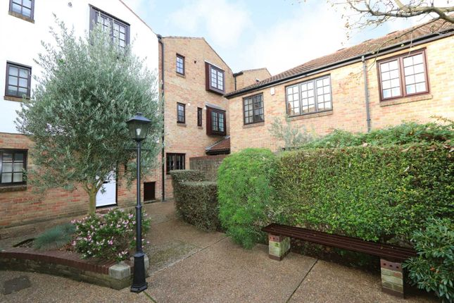 4 bed semi-detached house for sale in The Farthings, Kingston Upon Thames KT2