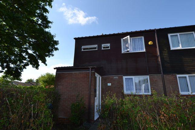 Thumbnail Terraced house to rent in Cherhill Covert, Birmingham