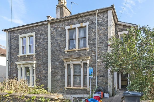 Thumbnail Property for sale in Cobourg Road, Montpelier, Bristol