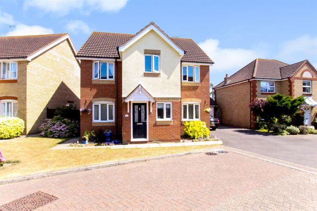 Thumbnail Detached house for sale in Primrose Walk, Southminster