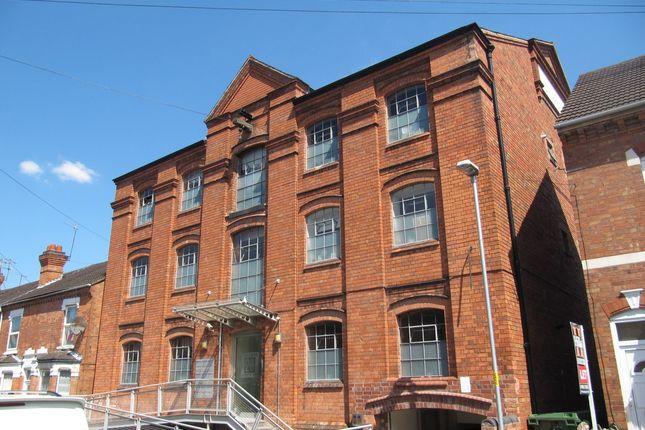 Thumbnail Flat to rent in Washington Street, Worcester