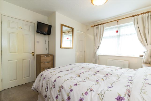 Bedroom One of Millers View, Cheadle, Stoke-On-Trent ST10