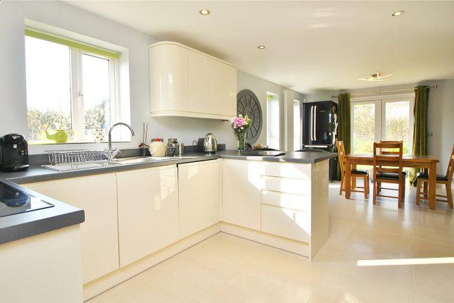 Kitchen/Diner of Loring Fields, Landkey, Barnstaple EX32