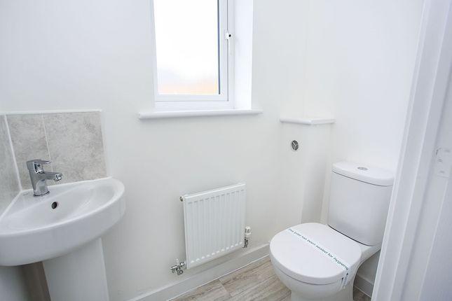 4 bedroom detached house for sale in Raisbeck Close, Carlisle, Cumbria