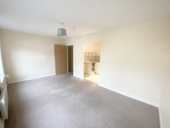 Lounge of St. Davids House, 24 High Street, Mold, Flintshire CH7