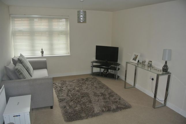 Flat for sale in Berrydale Road, Liverpool
