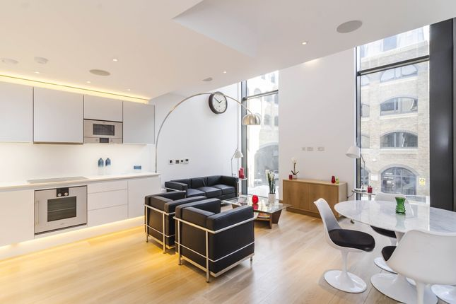 Thumbnail Duplex to rent in Stoney Street, London