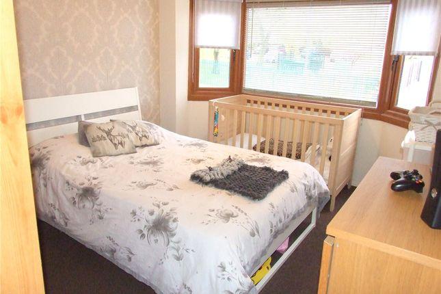 Bedroom One of Arundel Drive, Spondon, Derby DE21