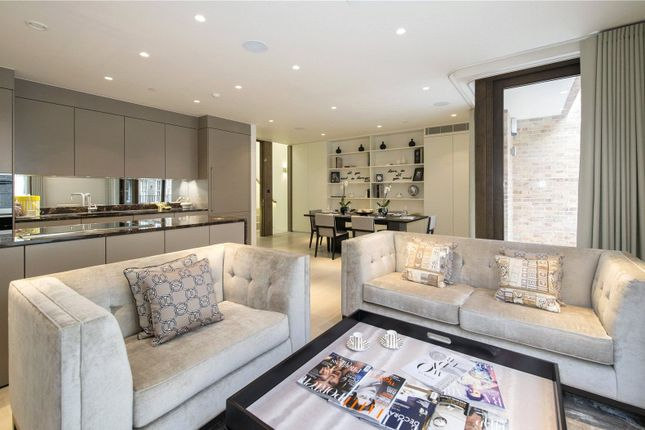 Thumbnail Mews house for sale in Clay Street, Marylebone, London