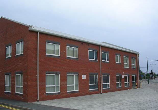 Thumbnail Office to let in Unit 109 & 110, Woodside Business Park, Shore Road, Birkenhead