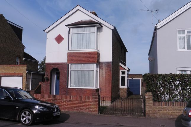 Detached house for sale in Middle Deal Road, Deal