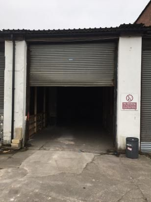 Light industrial to let in Kilnhurst Road, Rawmarsh, Rotherham