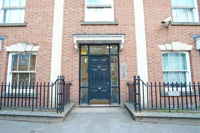 Thumbnail Flat to rent in Victoria Street, City Centre, Bristol