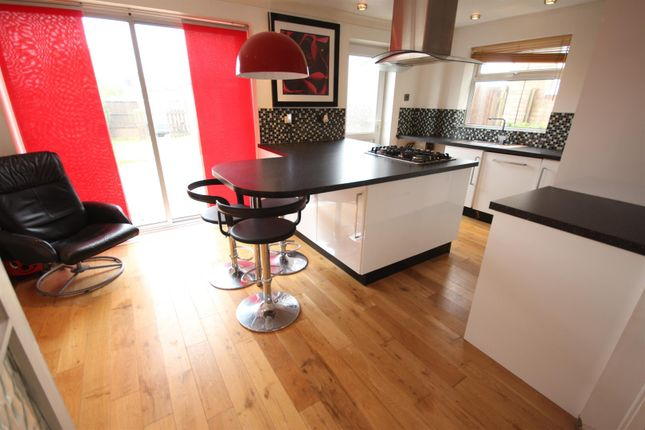 Fully Fitted Kitchen Diner