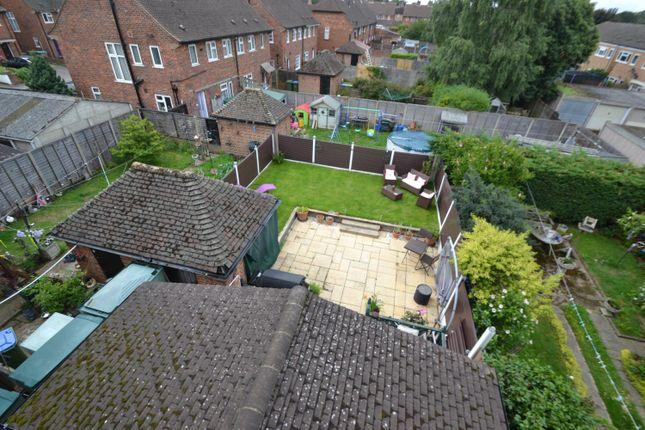 Garden of Sunbury Lane, Walton-On-Thames KT12