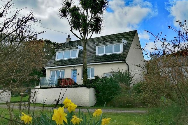 Thumbnail Detached house for sale in Shore Road, Carradale