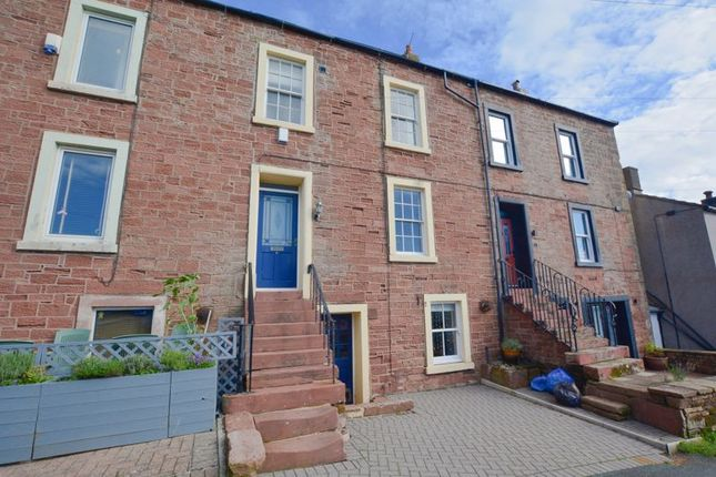 Thumbnail Terraced house for sale in Blythe Place, Sea Mill Lane, St. Bees