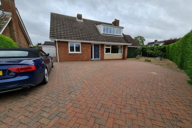 Thumbnail Detached house to rent in Kings Road, Lincoln
