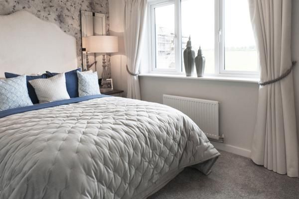 """2 bedroom property for sale in """"The Balmoral At Baxterfield"""" at Torbeith Gardens, Hill Of Beath, Cowdenbeath"""