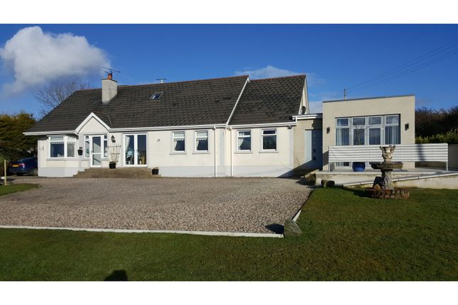 Thumbnail Detached house for sale in Castlenagree Road, Bushmills