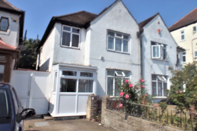 Thumbnail Semi-detached house to rent in Staines Road, Feltham