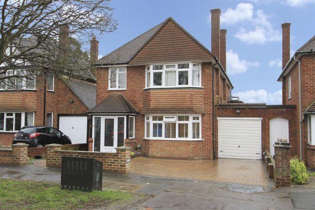 Thumbnail Detached house for sale in Greenacres Avenue, Ickenham