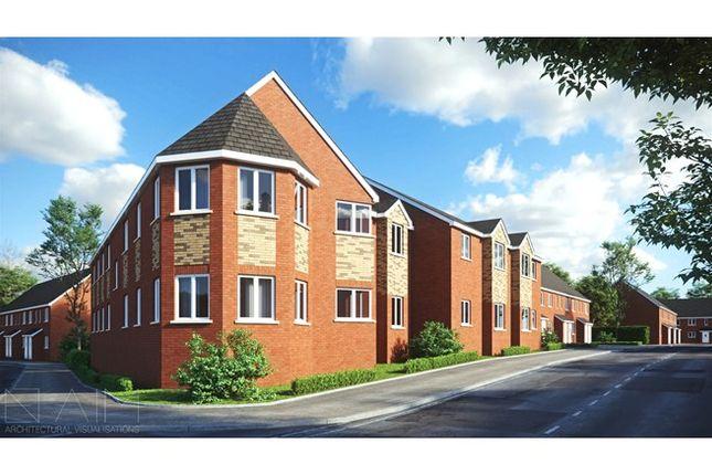 Image-1 of Flats 1, 2, 3 And 4, 30 Compton Road, Wellingborough, Northamptonshire NN8