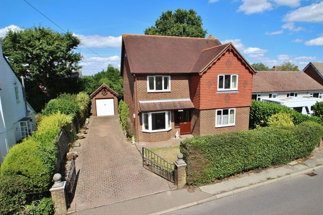 Thumbnail Detached house for sale in Union Street, Flimwell, Wadhurst