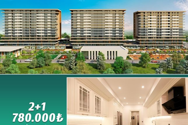 Apartment for sale in Ihome56Twoplusone, Beylikdüzü, Istanbul, Marmara, Turkey