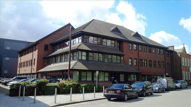 Thumbnail Office to let in Second Floor, Aquila House, Waterloo Lane, Chelmsford, Essex