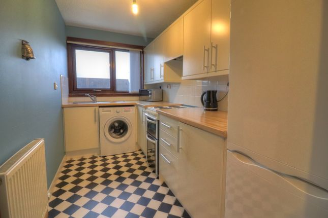 Kitchen of Prunier Drive, Peterhead AB42