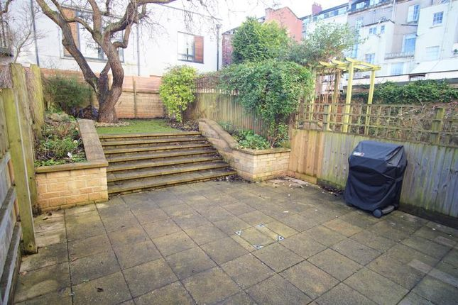 Thumbnail Room to rent in St Pauls Road, Clifton, Bristol