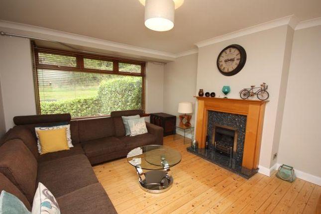 Thumbnail Semi-detached house to rent in Leggart Crescent, Aberdeen