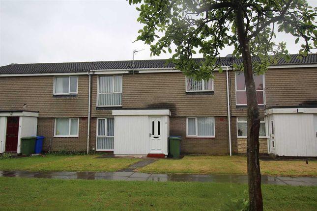 Thumbnail Flat for sale in Wedderlaw, Southfield Lea, Cramlington