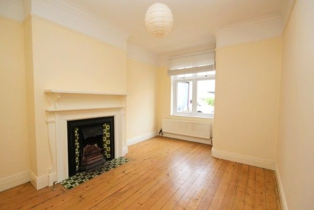 Thumbnail Property to rent in Poppleton Road, York