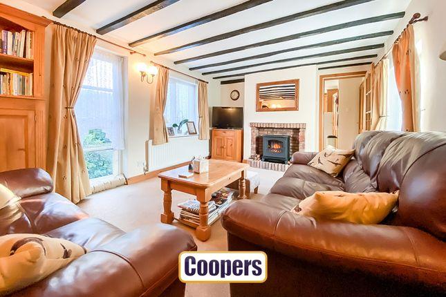 Living Room of High Street, Keresley, Coventry CV6