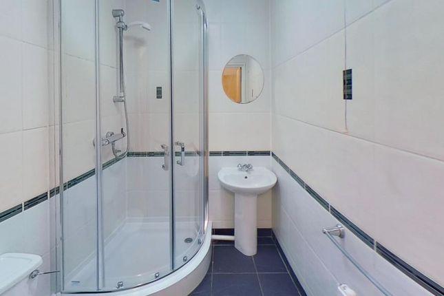 Bathroom 1 of 223, City Road, Roath, Cardiff, South Wales CF24