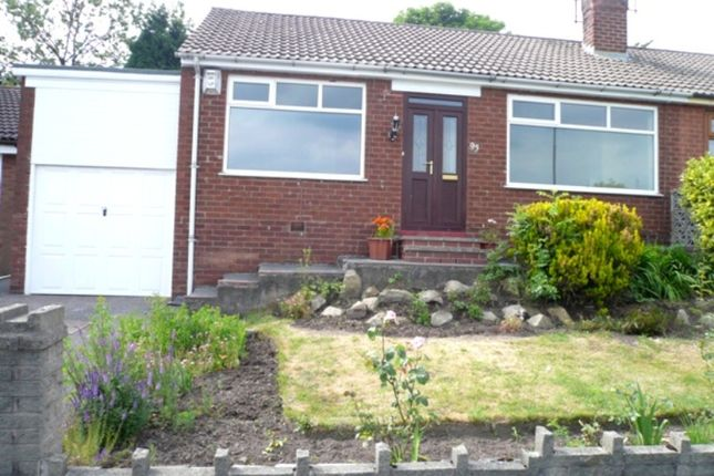 Thumbnail Bungalow to rent in Kingsley Close, Ashton Under Lyne