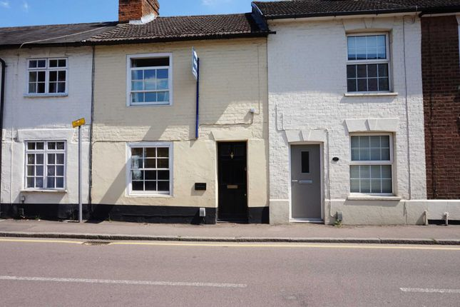 Thumbnail Terraced house to rent in The Cedars, Ivy House Lane, Berkhamsted