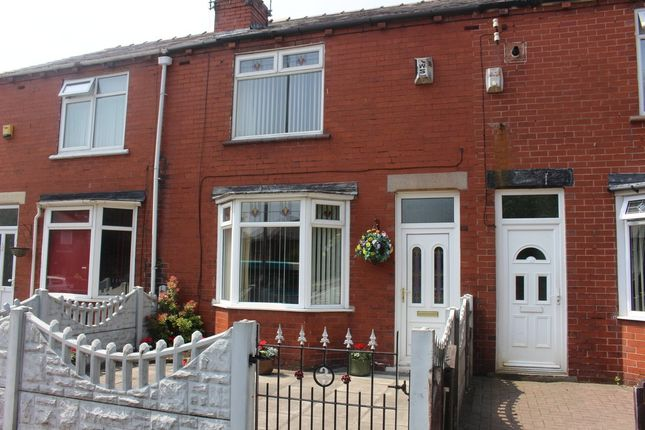 Thumbnail Link-detached house for sale in Chain Lane, St. Helens