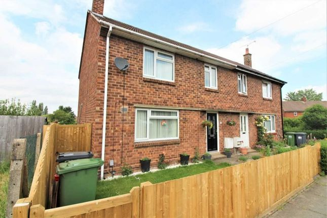 Thumbnail Semi-detached house for sale in Buckley Road, Leamington Spa