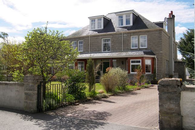 Thumbnail Detached house for sale in Dunvegan House, Heathfield Road, Grantown On Spey