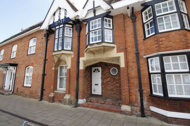 Thumbnail Flat to rent in The Maltings, High Street, Shefford