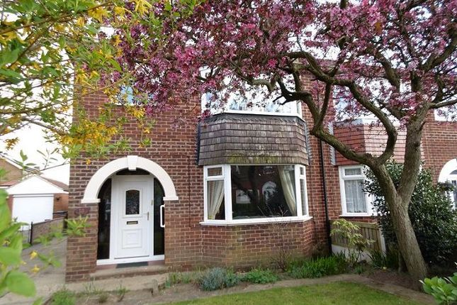 Thumbnail Semi-detached house for sale in 19 St Oswalds Drive Edenthorpe, Doncaster
