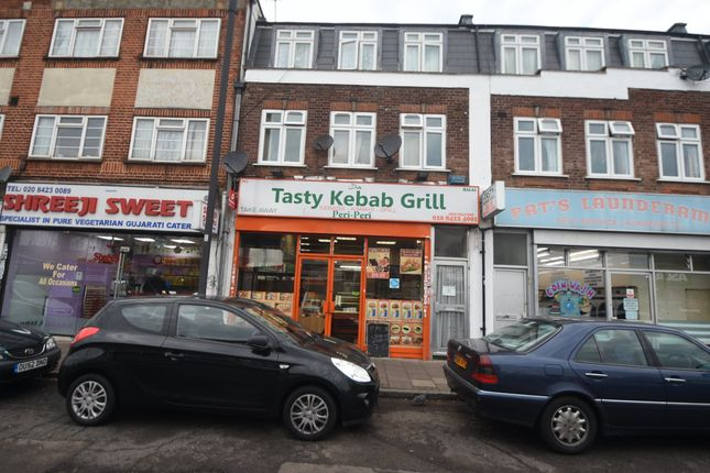 Retail premises for sale in Northolt Road, Harrow
