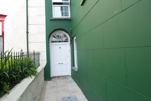 Thumbnail Flat to rent in 2 Bed 1st Floor Apartment, 6 Market Square, Narberth