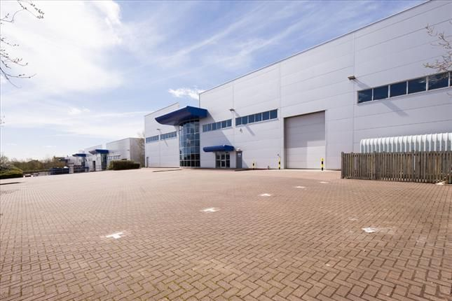Thumbnail Light industrial to let in Unit 4 Lonebarn Link, Springfield Business Park, Chelmsford, Essex